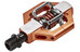 Crankbrothers Candy 2 Pedaler orange